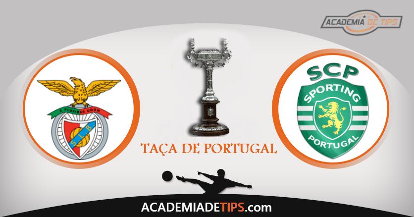 Apostas taca de portugal