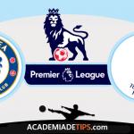 Chelsea vs Tottenham,Prognóstico, Analise e Apostas – Premier League