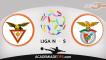 Desportivo das Aves vs Benfica, Apostas, Prognóstico e Analise da Liga NOS