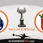 FC Porto vs SC Braga, Prognóstico, Apostas e Analise da Taça de Portugal