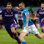 Fiorentina vs Napoli – Aposta Dupla