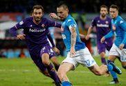 Fiorentina vs Napoli - Aposta Dupla