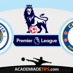 Manchester City vs Chelsea, Prognóstico, Analise e Apostas – Premier League