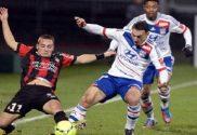 Nice vs Lyon - Aposta Dupla