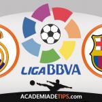 Real Madrid vs Barcelona Prognóstico, Apostas e Analise da La Liga