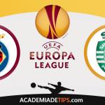 Villarreal vs Sporting, Prognóstico, Analise e Apostas Liga Europa