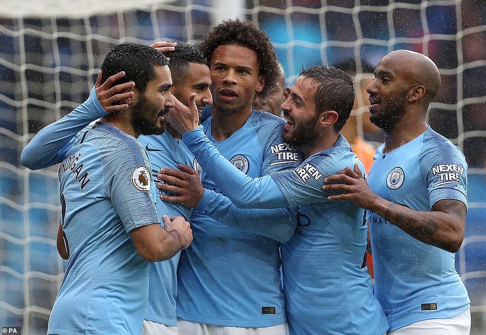 Manchester City vs Schalke 04 +1Tip - PalpiTips