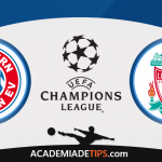 Bayern vs Liverpool, Prognóstico, Analise e Apostas Liga dos Campeões