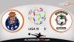 FC Porto vs Marítimo,Prognóstico, Analise e Apostas – Liga NOS