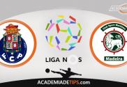 FC Porto vs Marítimo,Prognóstico, Analise e Apostas - Liga NOS