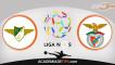 Moreirense vs Benfica,Prognóstico, Analise e Apostas – Liga NOS