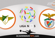 Moreirense vs Benfica,Prognóstico, Analise e Apostas - Liga NOS