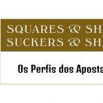 Os Perfis dos Apostadores – Guia do Apostador