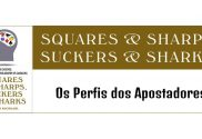 Os Perfis dos Apostadores - Guia do Apostador