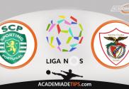 Sporting vs Santa Clara,Prognóstico, Analise e Apostas - Liga NOS
