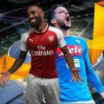 Futebol com Valor – Arsenal vs Napoli – 11/04/2019