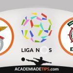 Benfica vs Marítimo,Prognóstico, Analise e Apostas – Liga NOS