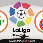 Betis vs Espanyol, Prognóstico, Analise e Apostas – La Liga