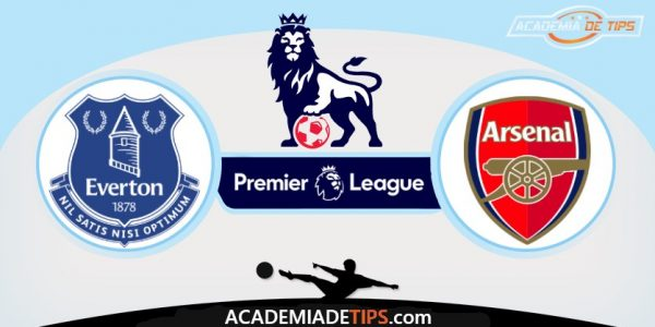 Liverpool vs everton academia de apostas