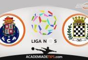 FC Porto vs Boavista,Prognóstico, Analise e Apostas - Liga NOS