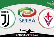 Juventus vs Fiorentina,Prognóstico, Analise e Apostas - Serie A