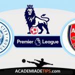 Leicester City vs Arsenal,Prognóstico, Analise e Apostas – Premier League