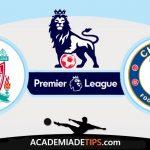 Liverpool vs Chelsea,Prognóstico, Analise e Apostas – Premier League
