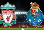 Liverpool vs FC Porto