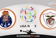 Porto vs Santa Clara, Prognóstico, Apostas e Analise da Liga NOS