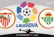Sevilla vs Betis, Prognóstico, Analise e Apostas - La Liga