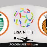 Sporting vs Rio Ave, Prognóstico, Apostas e Analise da Liga NOS