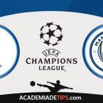 Tottenham vs Manchester City, Prognóstico, Analise e Apostas Liga dos Campeões