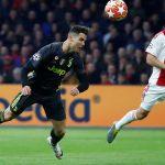 Cristiano Ronaldo Marca Golo e Nós Ganhamos a Nossa Aposta, Porque Será?