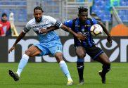 Atalanta BC vs Lazio
