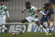 Aves vs Moreirense FC