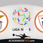 Benfica vs Santa Clara,Prognóstico, Analise e Apostas – Liga NOS