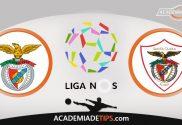 Benfica vs Santa Clara,Prognóstico, Analise e Apostas - Liga NOS