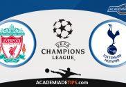 Liverpool vs Tottenham, Prognóstico, Analise e Apostas - Final da Liga dos Campeões