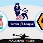 Liverpool vs Wolverhampton, Prognóstico, Analise e Apostas – Premier League