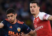 Valencia vs Arsenal