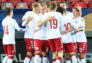 Denmark U21 vs Austria U21