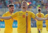 England U21 vs Romania U21