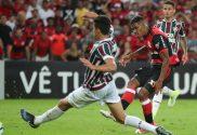 Fluminense vs Flamengo