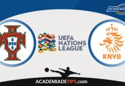 Portugal vs Holanda, Prognóstico, Analise e Apostas - Liga das Nações