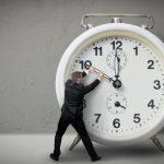 Como Ser Consistente nas Apostas Desportivas com Pouco Tempo Disponível?
