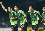 Korea Republic - K League