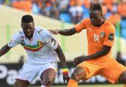 Mali vs Cote d'Ivoire