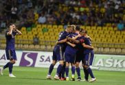 NK Maribor vs AIK Solna