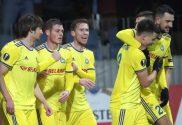 Rosenborg Bk vs Bate Borisov