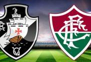 Vasco da Gama vd Fluminense RJ